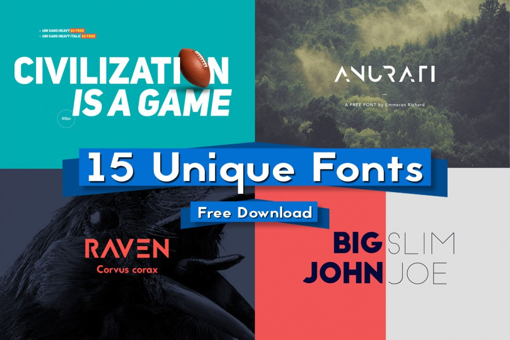 best free fonts 2016 sans serif download